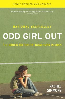 Odd Girl Out: The Hidden Culture of Aggression in Girls Image