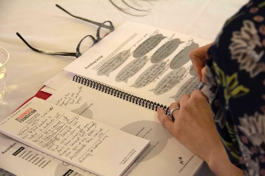 Workbook Girl Meets World Professional Development Training