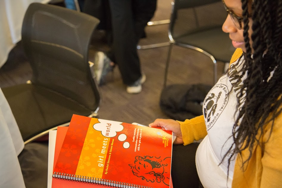 Workbook2 Girl Meets World Professional Development Training