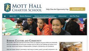 Mott Hall