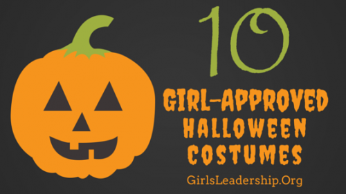 10 Girl-Approved Halloween Costumes