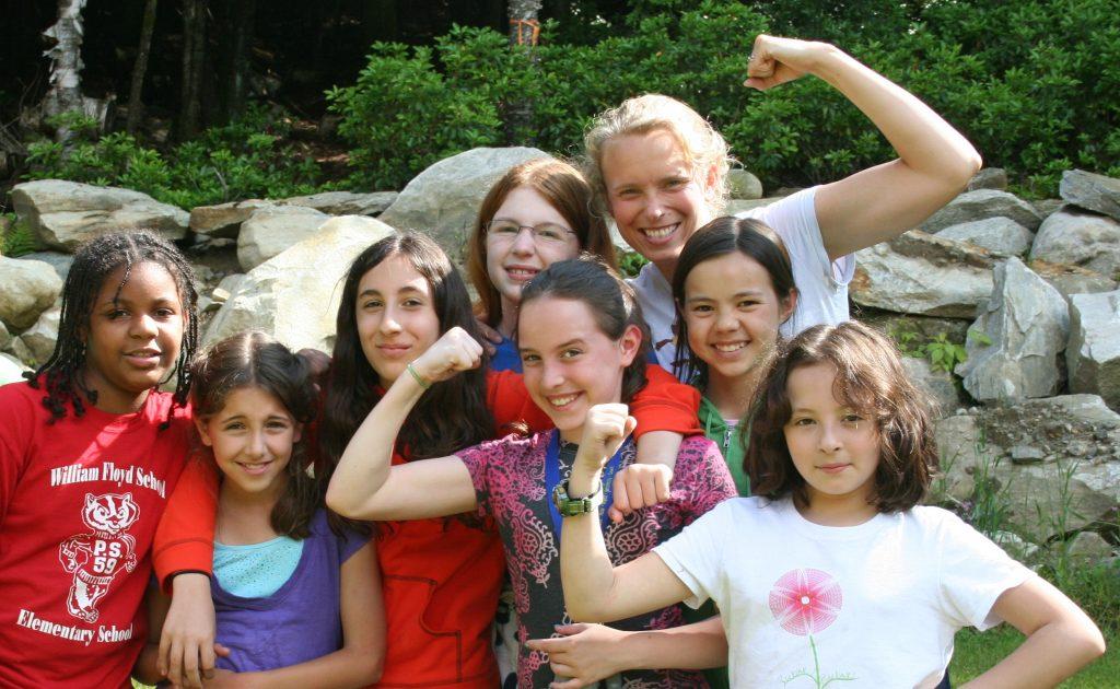 A Summer Camp Empowering Girls To Run The World Girls Leadership