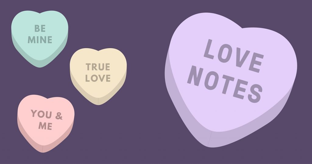 Love Notes (1)