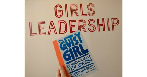 Gutsy Girl Q & A with Girls Leadership