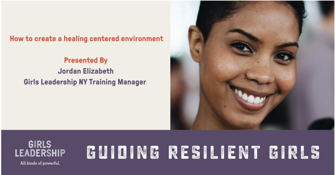 Guiding Resilient Girls