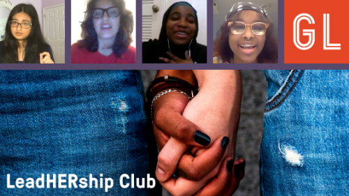 LeadHERship Club Speakers